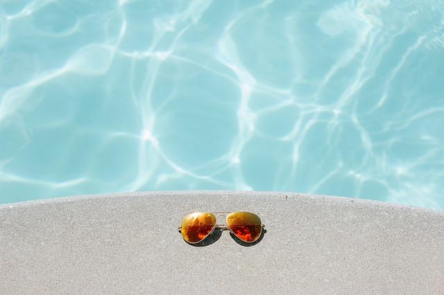 Ya están disponibles los artículos de piscina